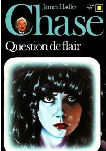 Okładka książki Question de flair