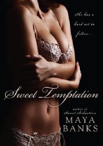 Okładka książki Sweet Temptation