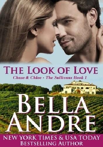 Okładka książki The Look of Love