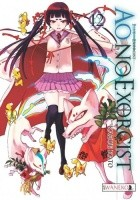 Ao No Exorcist 12