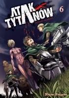 Atak Tytanów tom 6