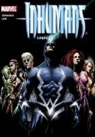 Inhumans t. 1