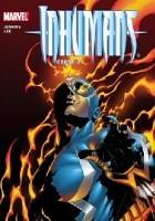 Inhumans t. 2