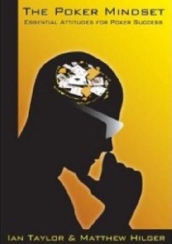 Okładka książki The poker mindset