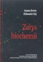 Zarys biochemii