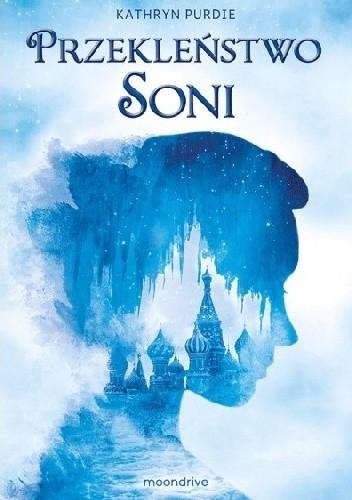 Okładka książki Przekleństwo Soni