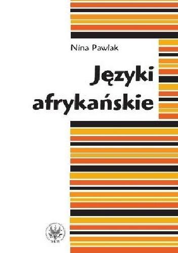Okładka książki Języki afrykańskie