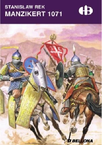 Okładka książki Manzikert 1071