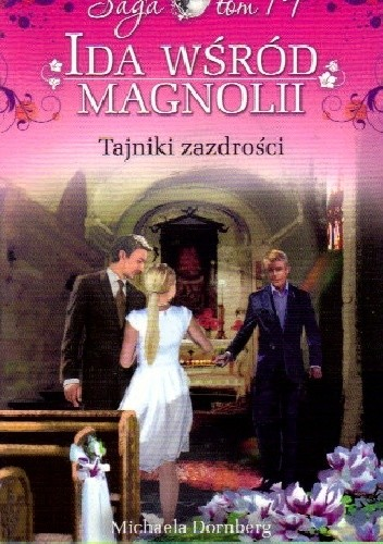 Okładka książki Tajniki zazdrości