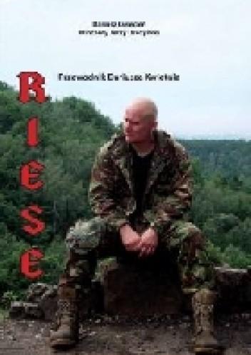 Okładka książki Riese