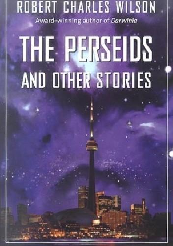 Okładka książki The Perseids and Other Stories