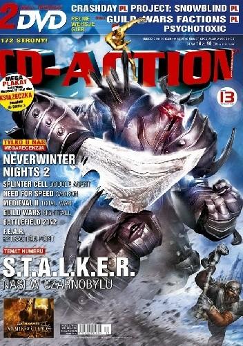 Okładka książki CD-Action Numer Specjalny 02/2006