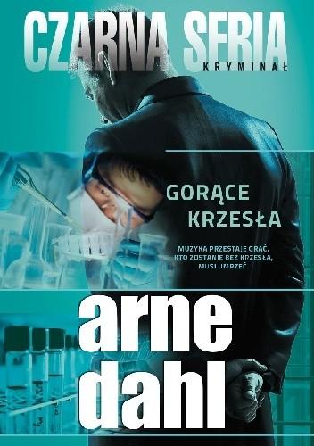 Arne Dahl - Opcop Tom 2 - Gorące krzesła eBook PL