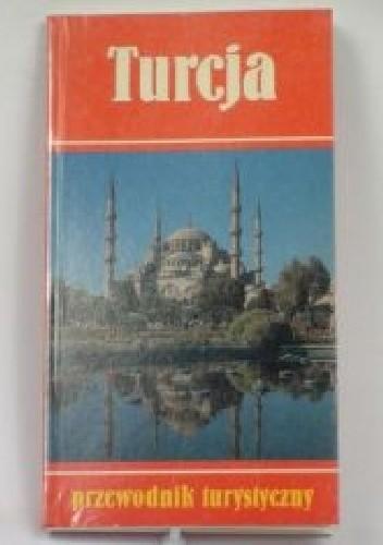 Okładka książki Turcja przewodnik turystyczny