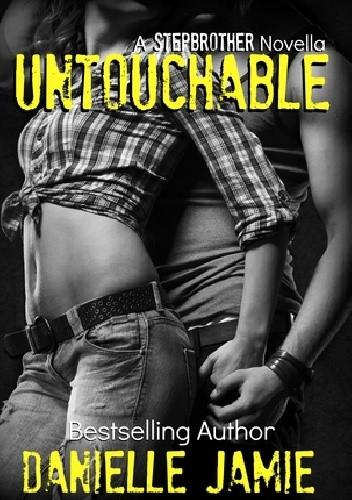 Okładka książki Untouchable: Linc & Raven