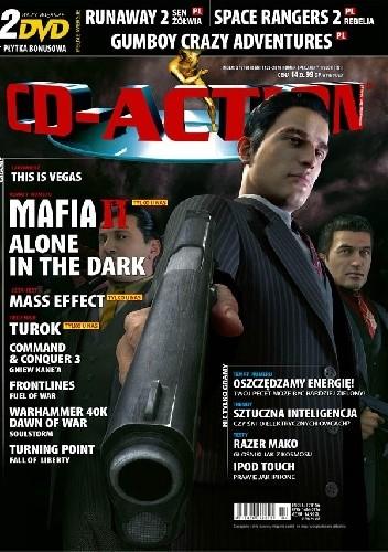 Okładka książki CD-Action Numer Specjalny 2008