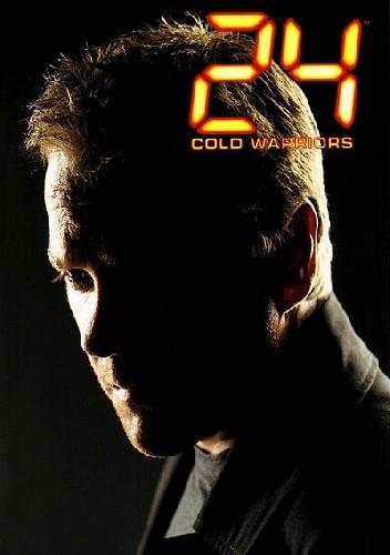 Okładka książki 24: Cold Warriors
