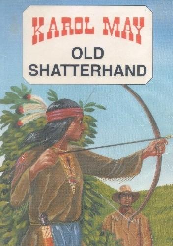Okładka książki Old Schatterhand
