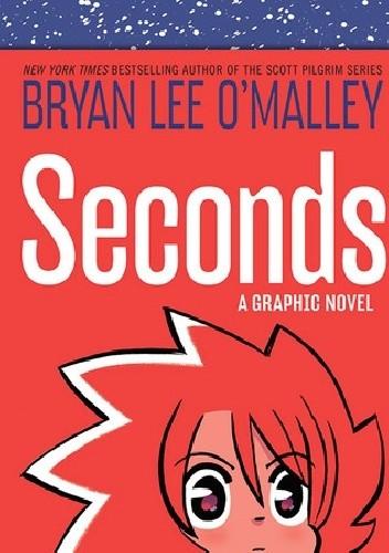 Okładka książki Seconds