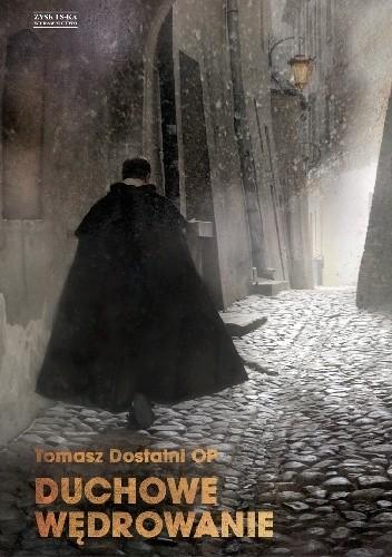 Okładka książki Duchowe wędrowanie