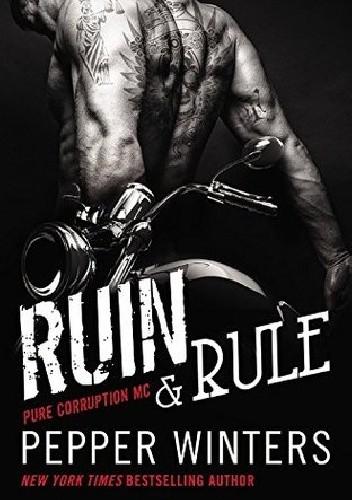 Okładka książki Ruin & Rule
