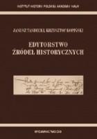 Edytorstwo źródeł historycznych