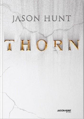 Okładka książki THORN