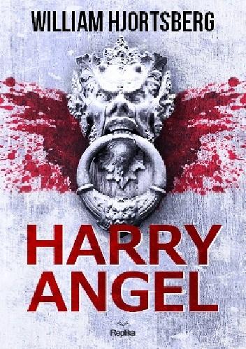 Okładka książki Harry Angel