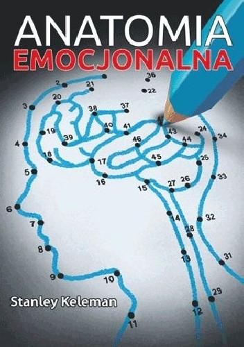 Okładka książki Anatomia emocjonalna. Struktura doświadczenia