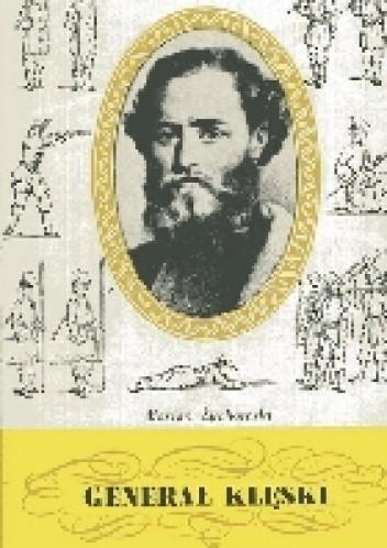 Okładka książki Generał klęski: Ludwik Mierosławski (1814-1878)