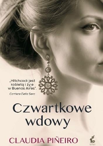 Okładka książki Czwartkowe wdowy