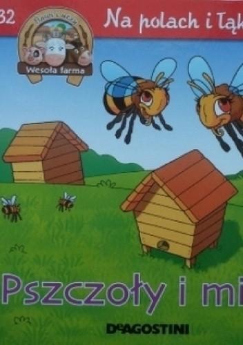 Okładka książki Pszczoły i miód