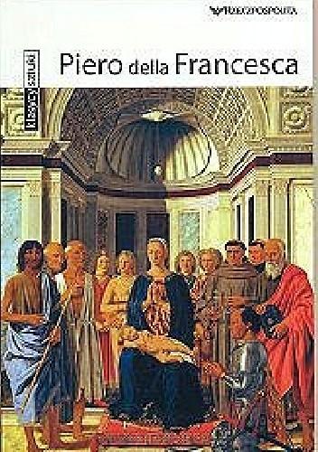 Okładka książki Pierro della Francesca