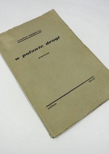 Okładka książki W połowie drogi