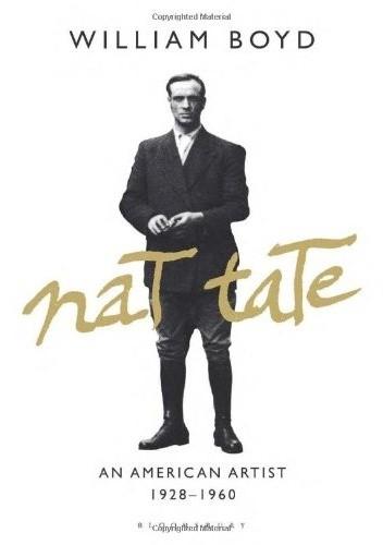 Okładka książki Nat Tate: An American Artist: 1928-1960