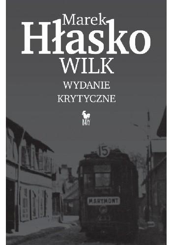 Okładka książki Wilk. Wydanie krytyczne