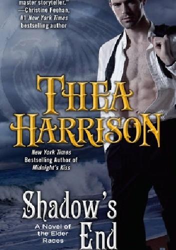 Okładka książki Shadow's End