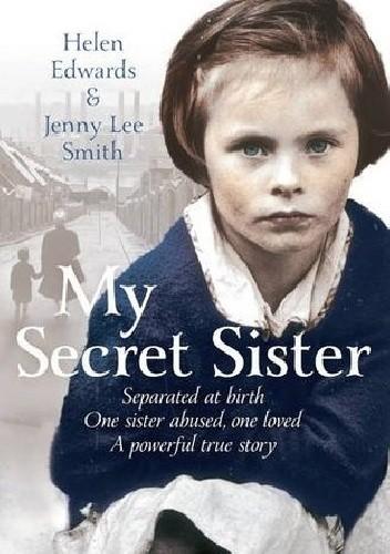 Okładka książki My Secret Sister