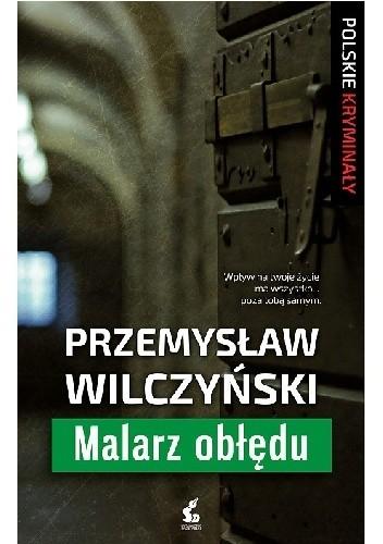 Okładka książki Malarz obłędu