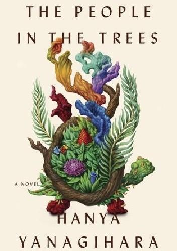 Okładka książki The People in the Trees