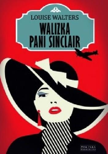 Okładka książki Walizka pani Sinclair