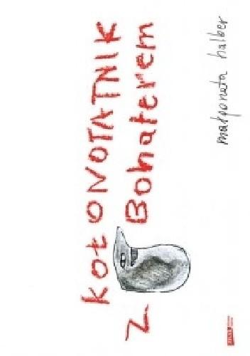 Okładka książki Kołonotatnik z Bohaterem