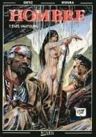 Hombre: Les vautours