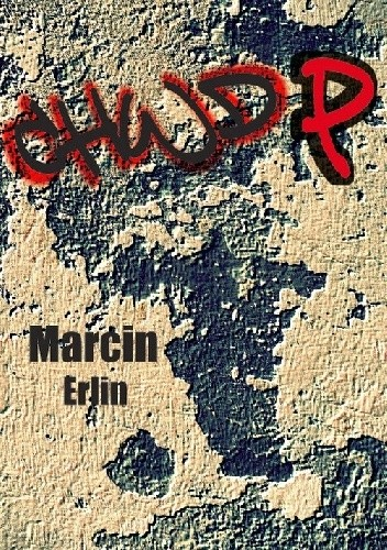 Okładka książki CHWDP