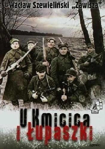 Okładka książki U Kmicica i Łupaszki