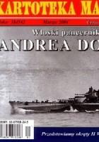 Włoski pancernik Andrea Doria