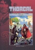 Thorgal: Kriss de Valnor tom 4 - Sojusze