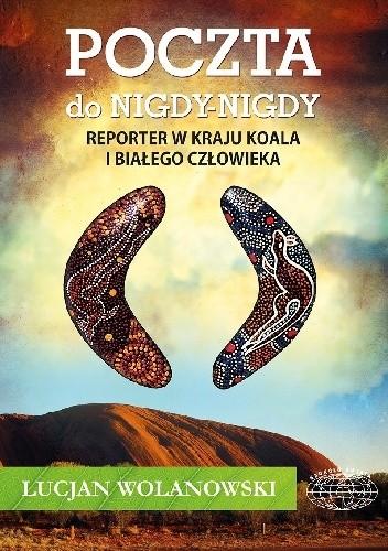 Okładka książki Poczta do NIGDY - NIGDY