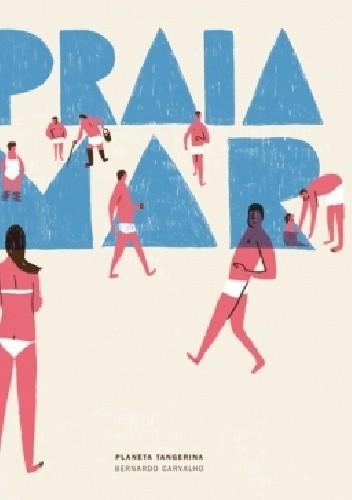 Okładka książki Praia Mar