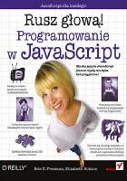 Programowanie w JavaScript. Rusz głową!